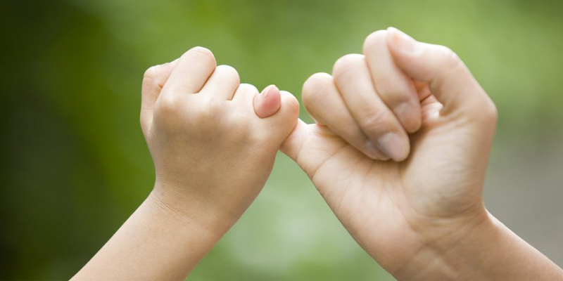 How to Earn the Trust of Others: 2 Principles