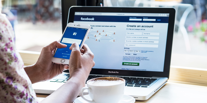 Facebook Looks to Promote Small Businesses in the Lead-Up to the Holidays [Infographic]