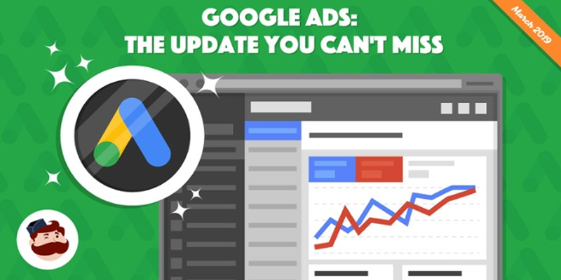 Google Ads Update – Here's What You Need to Know Now