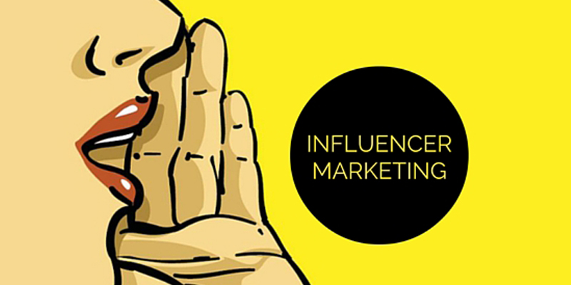 A Visual Guide to Influencer Marketing Strategies [Infographic]