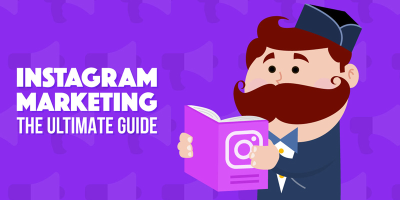 Organic Instagram Marketing: the Guide all Marketers Need