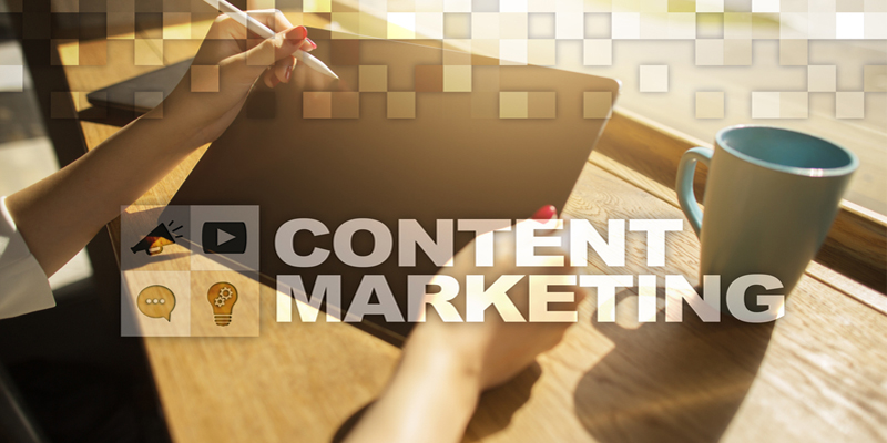 Content Marketing: How to Make Each Blog Post Drive ROI [infographic]