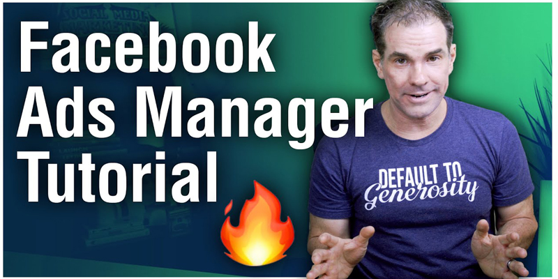 How to Create a Profitable Facebook Ad: Facebook Ads Manager Tutorial