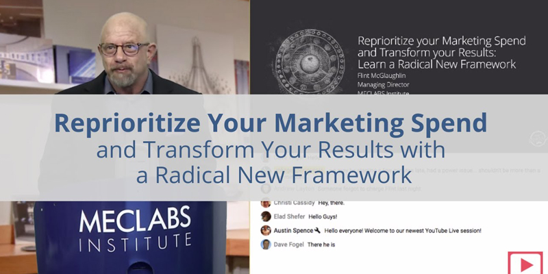 Reprioritize Your Marketing Spend and Transform Your Results
