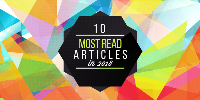 The 10 Most-Read Articles of 2018