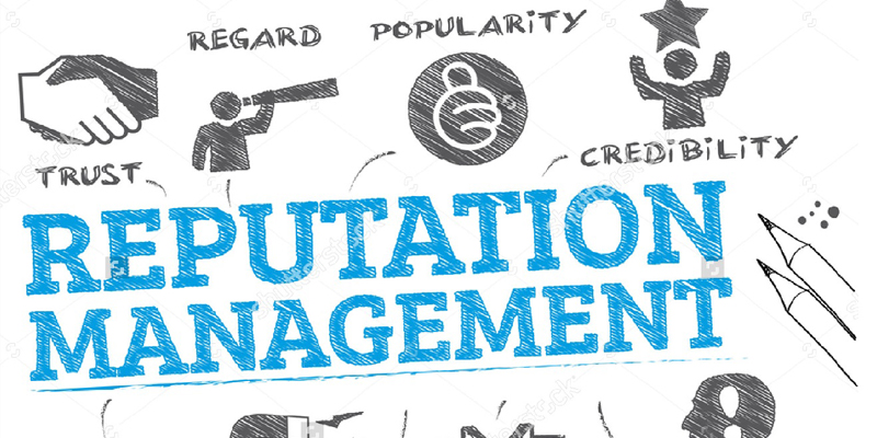 4 Ways to Proactively Manage Your Online Reputation