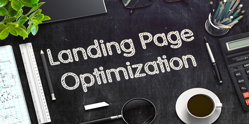 Landing Page Optimization: 5 Factors That Lead To (And Prevent) Conversion