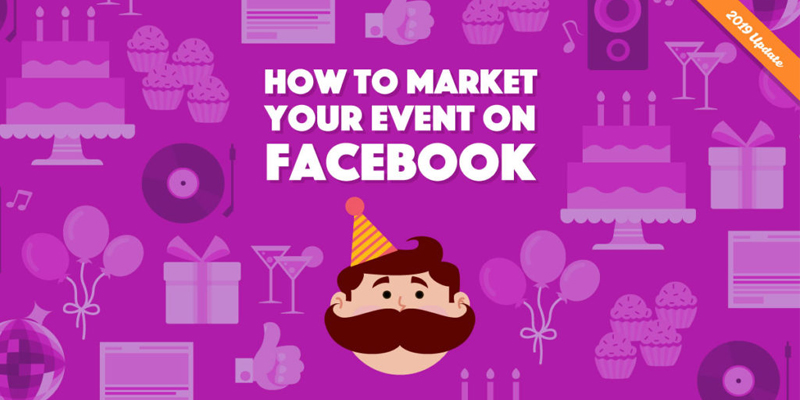 How Marketers Can Harness the Power of Facebook Events