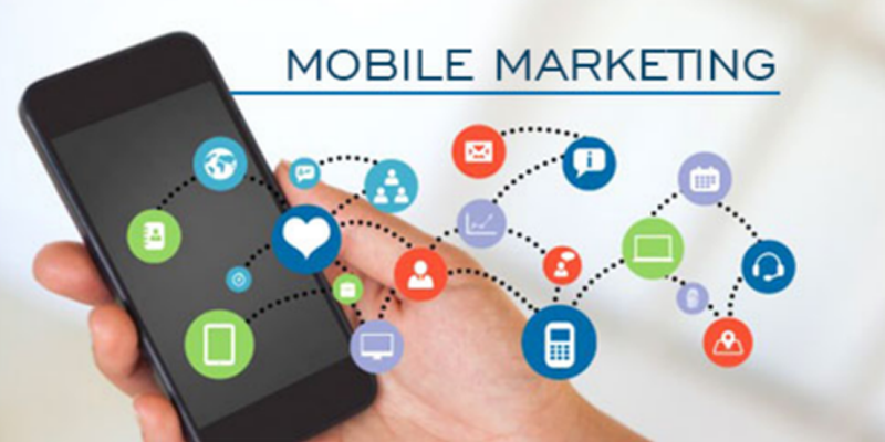 Predictions for 2021 mobile marketing trends