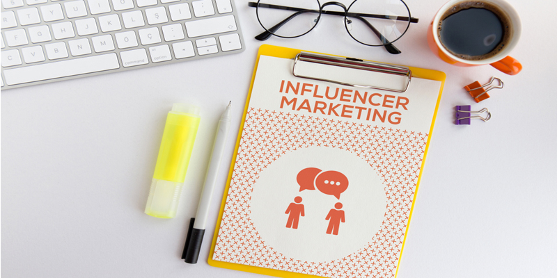 New Research Shows the Average Rates that Influencers Charge for Sponsored Posts