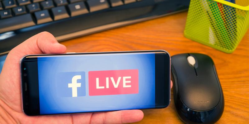 9 Common Facebook Live Mistakes to Avoid | Honeyweb | Online