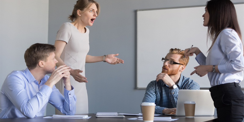10 Types of Client Behavior That Drive Every SEO Professional Insane