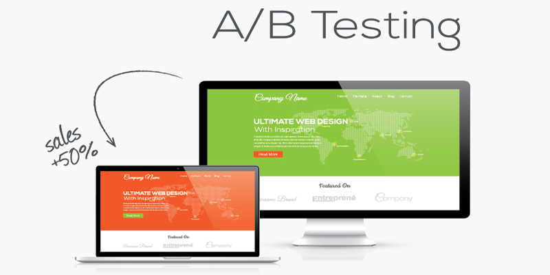 A Behind-the-Scenes Look at Creating an A/B test