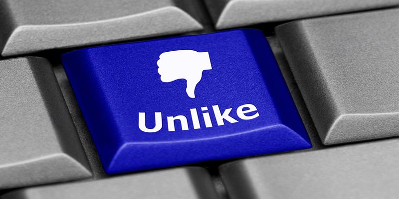 Would a 'Dislike' Option Improve Facebook?