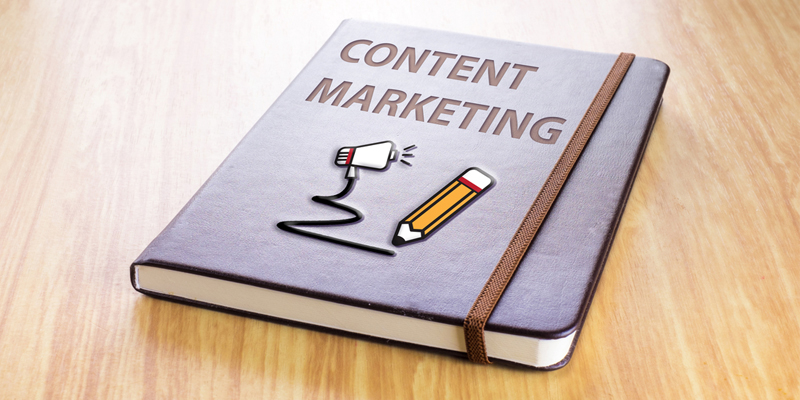 5 Major Tips to Build & Improve Your Online Presence with Content Marketing