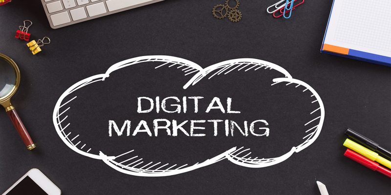 How to Write Digital Marketing Copy Which Attracts the Right Consumers