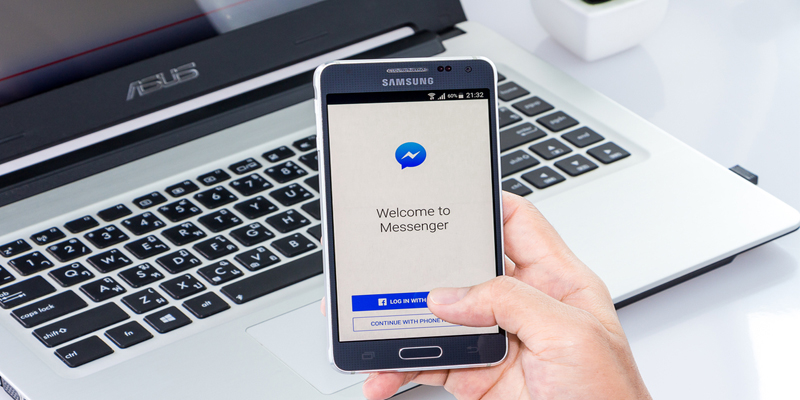 How to Use a Facebook Messenger Bot for Lead Scoring Prospects