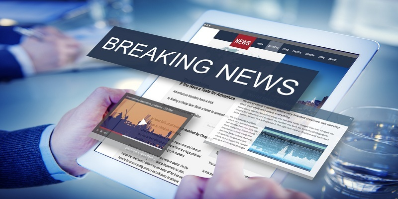 Study: 51% Of Aussies Now Get Their News From The Internet