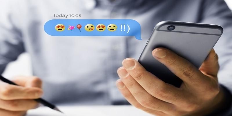 7 Ways to Use Emojis in Social Media Marketing