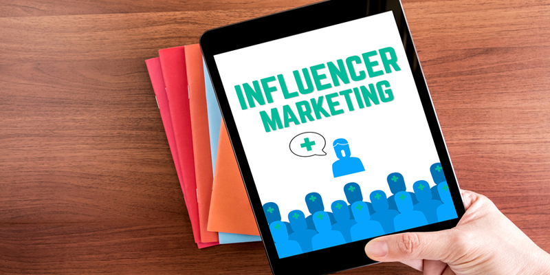 20 Influencer Marketing Trends and Stats for 2019 [Infographic]