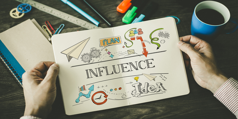 The Influencer Marketing Statistics You Need to Know [Infographic]
