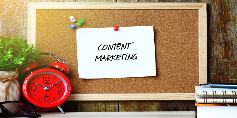 Why Long-Form Content Performs Better and How to Create it [Infographic]