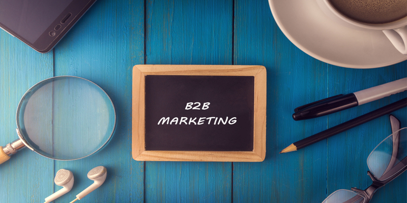 B2B Brand Marketing as a Driver of Growth [Podcast]