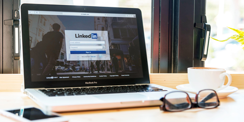 LinkedIn Launches its Own Variation of Live-Streaming Called 'LinkedIn Live'