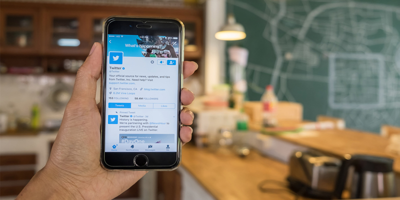 Twitter Releases Major Events Calendar for July to Assist with Strategic Planning