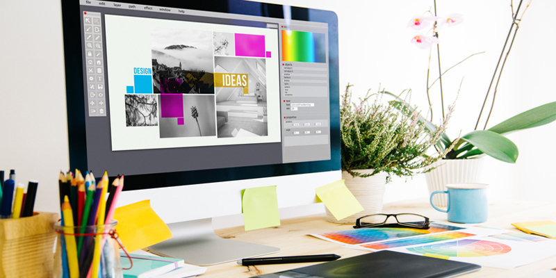 3 Basic Principles of Graphic Design to Help Improve Your Content Presentation [Infographic]