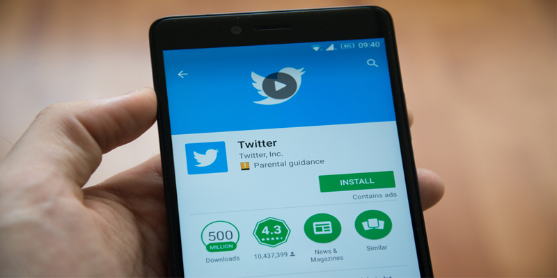 Twitter officially expands its character count to 280 starting today