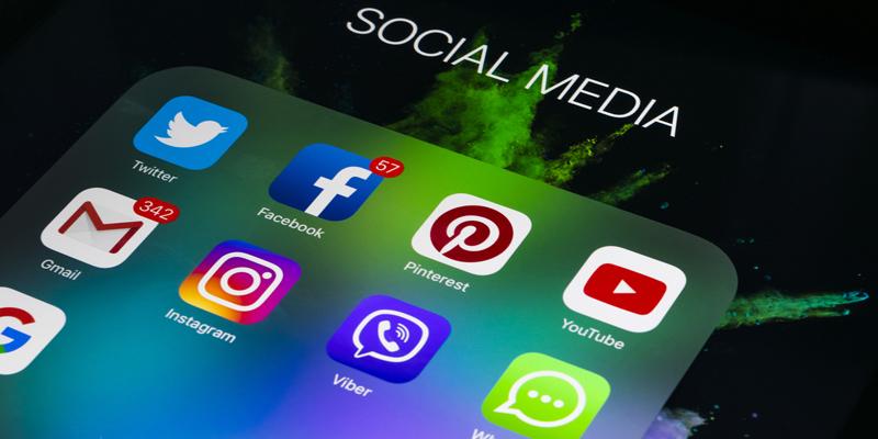 8 Social Media Marketing Stats You Shouldn't Ignore