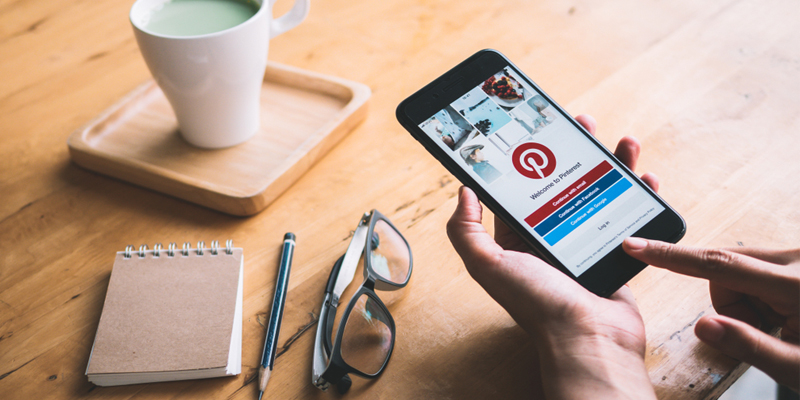 Pinterest Opens Up 'Shop the Look' Pins to All Businesses