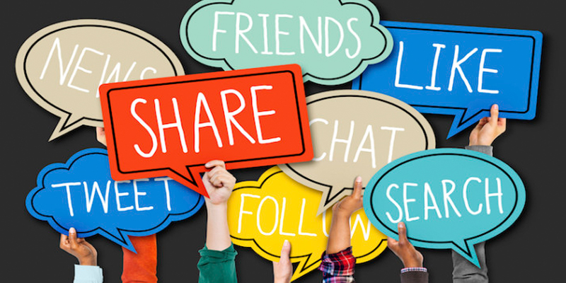 Boosting Your Brand Through Social Media Engagement [Infographic]