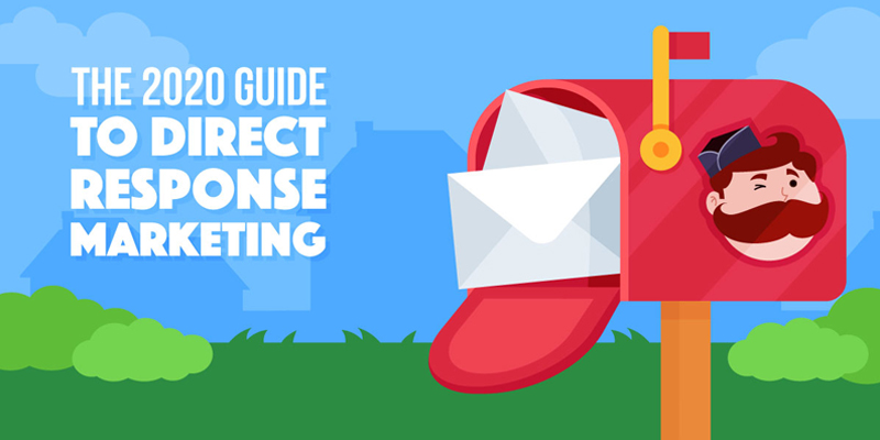 Direct Response Marketing: Everything You Need to Know to Start Converting Today