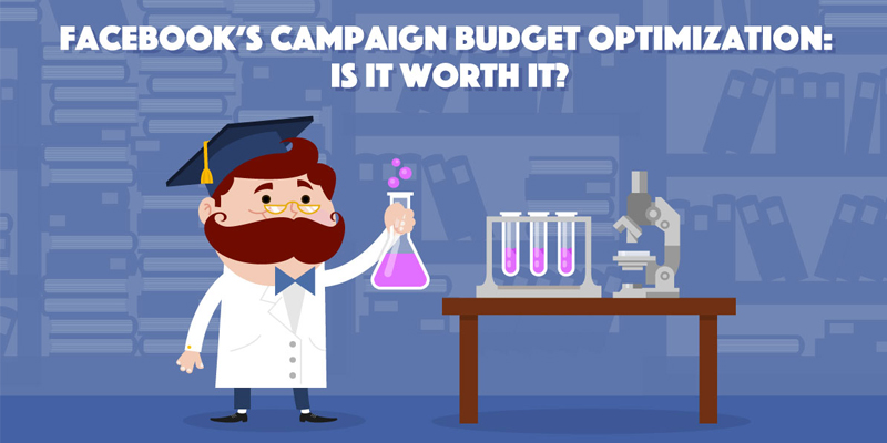 Facebook CBO: Does It Produce Good Results? A $1,000 Experiment