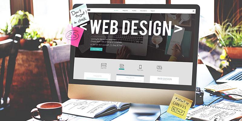 2017 Web Design Trends