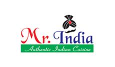 Mr India Restaurants