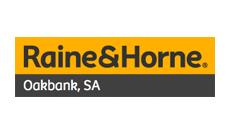 Raine & Horne - Oakbank
