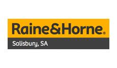 Raine & Horne - Salisbury