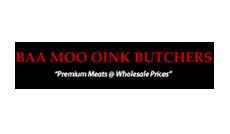 Baa Moo Oink