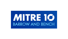 Barrow & Bench (Mitre 10)