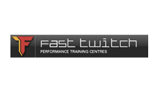 Fast Twitch Performance Training Centres