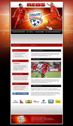 Adelaide United Football Club Inc