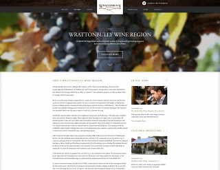 Wrattonbully Wine Industries Association