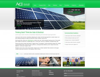 Ace Solar & Electrical