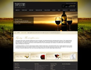 Tapestry Wines